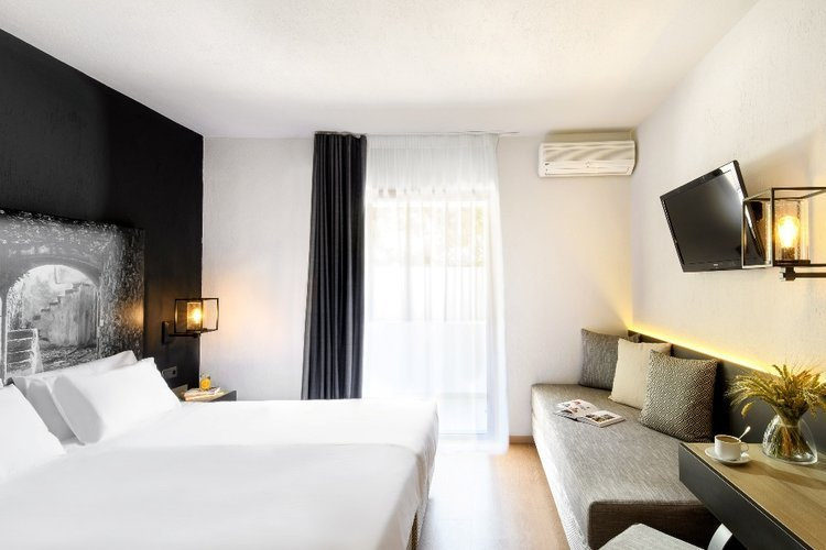 Standard Δίκλινο Δωμάτιο